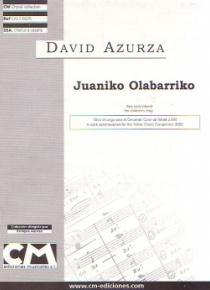 Juaniko Olabarriko