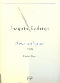 Aria antigua