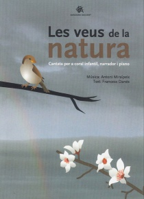 Les veus de la Natura, cantate for children choir and piano