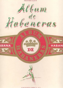 Álbum de Habaneras