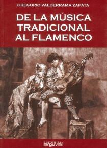 De la música tradicional al flamenco