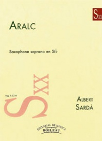 Aralc, by Albert Sardà