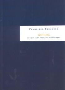 Gernika, òpera