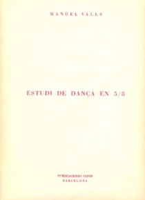 5/8 dance study