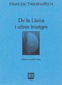 De la lluna i altres imatges