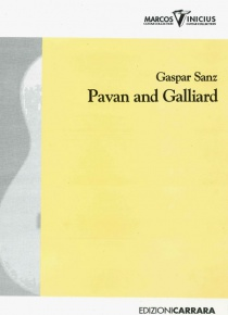 Pavan and Galliard