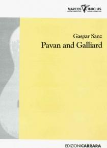 Pavan and Galliard
