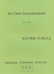 Sis cants intrascendents