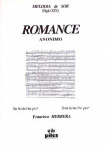 Anonymus romance