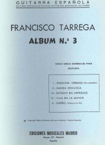 Album Nr. 3
