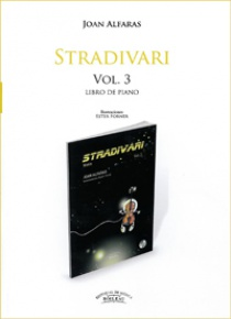 Stradivari vol. 3 (acomp.)