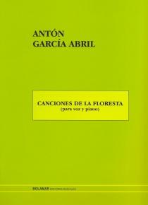 Canciones de la Floresta