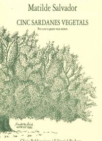 5 sardanes vegetals
