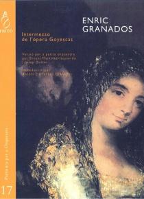 Intermezzo de l'òpera Goyescas