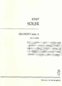Quartet núm. 5