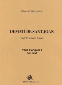Dematí de Sant Joan