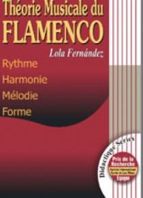 Théorie musicale du flamenco