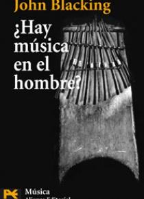 ¿Hay música en el hombre?