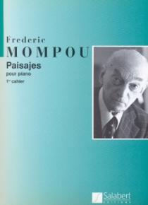 Paisatges (1st book)