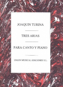 Three Arias
