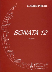 Sonata 12