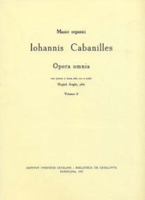 Opera Omnia vol. II