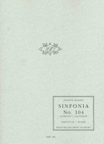 Sinfonia nº 104