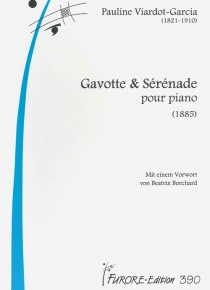 Gavotte & Serenade