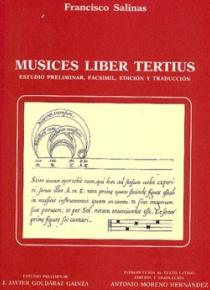 Musices liber tertius