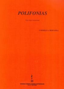 Polifonías