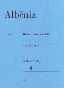 Iberia - Heft II
