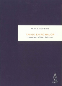 Tango  en Re major