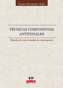 Técnicas compositivas antitonales