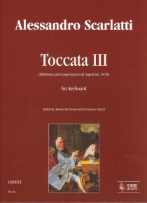 Tocata III