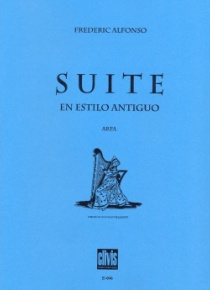 Suite en estilo antiguo