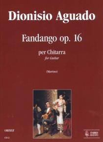 Fandango op. 16