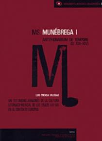 El manuscrito de Munébrega, I