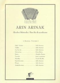 Arin Arinak