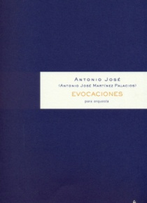 Evocaciones, for orchestra