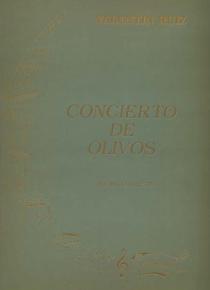 Concierto de Olivos