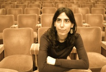 Núria Giménez-Comas