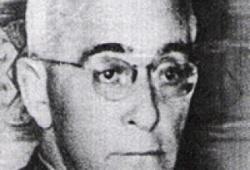 Mn. Marià Miró