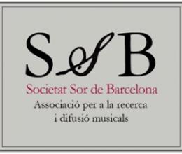 Presentació de la Societat Sor de Barcelona