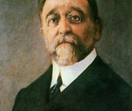 Ruperto Chapí, biography and works
