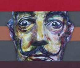 Yo, Dalí