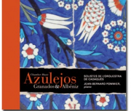 The work that Albéniz began and Granados finished