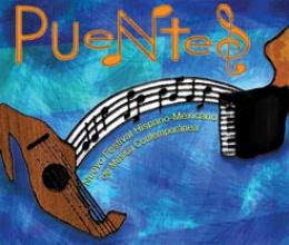 Mexico-Spain Contemporary Music Festival