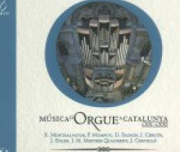 Música d'orgue a Catalunya IV