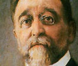 Biografía y obra de Ruperto Chapí