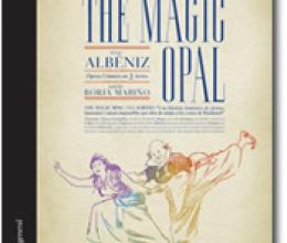 El anillo mágico de Isaac Albéniz